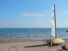 Spiaggia e mare - Beach and sea Centro Vacanze Pra' delle Torri Hotel Village Camping Waterpark Sport Golf **** Caorle - Venezia