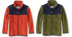 The Children's Place: Boys Trail Jackets Only $4.35 Shipped (Reg. $29.95)