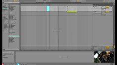 Live: The Interface (Session & Arrangement)