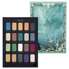 The new Ariel Disney Collection at Sephora