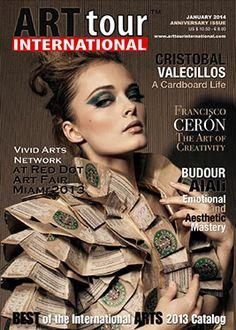 ArtTour International Magazine | Saint George Greek Orthodox Cathedral | NY
