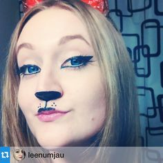 #Repost @leenumjau  #colourvueselfie #cute meow  #Colourvue #contacts lens  Contact lens: Eyelush Blue Color Contact Lenses Online, Coloured Contact Lenses, Prescription Contact Lenses, Colored Contacts, Optician, Septum Ring, Eye Contacts, Eye Contacts