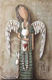 is om die melodie van die toekoms te hoor.Geloof is om op die maat daarvan te dans. ©Rut[][Rut Art/FB]Hoop is om die melodie van die toekoms te hoor.Geloof is om op die maat daarvan te dans. Angel Drawing, I Believe In Angels, Angel Crafts, Dibujos Cute, Angel Pictures, Angels Among Us, Angel Art, Medium Art, Mixed Media Art