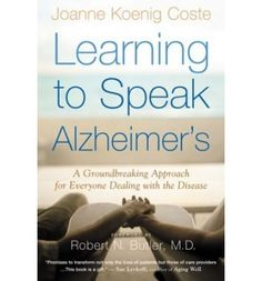 Revolutionizing the way people perceive and live with Alzheimer's, this book offers a practical approach to the emotional well-being of both patients and caregivers. Coste describes her personal struggle to care for her stricken husband and their family.