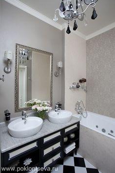 Элитный дизайн интерьера: фото, цена в Москве | Дизайн большой квартиры в современном стиле Bathroom Lighting, Mirror, Frame, Projects, Furniture, Home Decor, Log Projects, Homemade Home Decor, Bathroom Vanity Lighting
