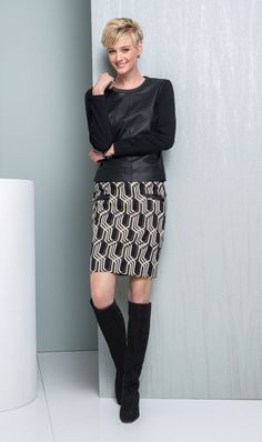 Etcetera Holiday 2015 - LOOK 91