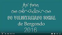 Así foron os obradoiros do Voluntariado Social de Bergondo: Concello Bergondo