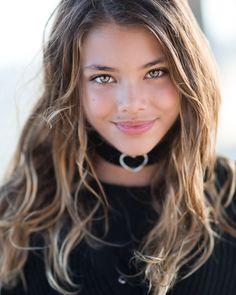 Laneya Grace - PHOTOGRAPHER ALEX KRUK - 2016 #laneyagrace #photoshoot #teenmodel #beautifuleyes #greeneyes