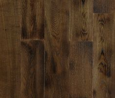 ARK Flooring Oak Smoke, Estate Collection, ARK-EH01A05 - beautiful BUT 3mm wear layer