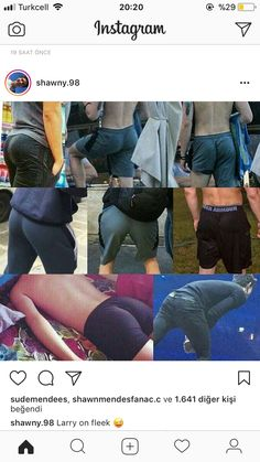 Best male A$$ of 2017