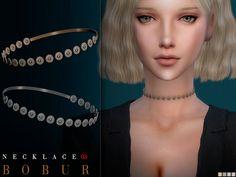 Bobur3's Bobur Necklace 03