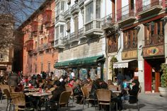pictures of cafes in spain - Yahoo! Search Results