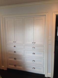 Beau Finished Closet From U002760u0027s ...