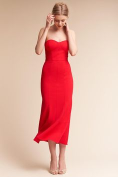 0d52f0ca2a Shop all the best finds on Keep! Red Dress Outfit