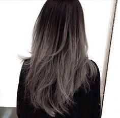 dark ash brown hair - Google Search
