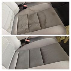 High Pressure Car Interior Perfect for Cleaning the carpet, plastics and upholstery inside the car. The High Pressure Car Cleaning Tool cleans where other tools can't. Car Upholstery Cleaner Diy, Car Seat Upholstery, Furniture Upholstery, Funky Furniture, Upholstery Cleaning, Diy Car Seat Cleaner, Upholstery Trim, Diy Car Interior Upholstery, Upholstery Cushions