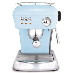 bright-coffee-maker in light blue