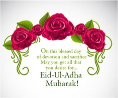 Eid al Adha Greeting Messages 2018 - Eid ul Adha Greetings Images 2018 Eid Ul Adha Messages 2018 the greeting wishes Eid Mubarak can be heard all across of Eid al Adha 2018 some greetings and messages that you can Eid Ul Adha. Eid Ul Adha Mubarak Greetings, Eid Ul Azha Mubarak, Eid Mubarak Quotes, Eid Mubarak Greetings, Happy Eid Mubarak, Jumah Mubarak, Eid Quotes, Allah Quotes, Quran Quotes