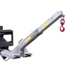Bilderesultat for forklift attachments Crane Lift, Tractor Attachments, Workshop Ideas, Tools And Equipment, Welding Projects, Project Ideas, Garage, Tools, Work Benches