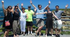 The great ocean road small group tours have nearly 7 to 8 members in a trip which does not make tour overcrowd. One can feel as if they are on private tour to Australia.