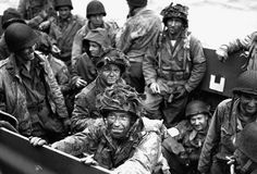 June 6th 2016_ Remembering D DAY