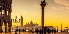 ab 249 € -- Städtereise nach Venedig ins Künstlerhotel