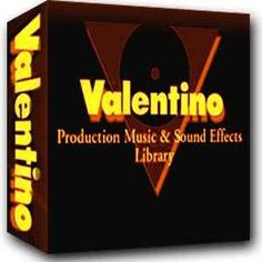 Valentino Production Sound Effects Library WAV-SUNiSO, WAV, Valentino, SUNiSO, Sound Effects Library, Sound Effects, Sound, SFX, Production, Library, Effects, Magesy.be