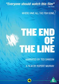 The End of the Line DVD