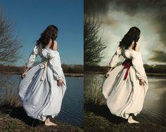Photography by Lara Jade – The Madman's Daughter by Megan Shepherd