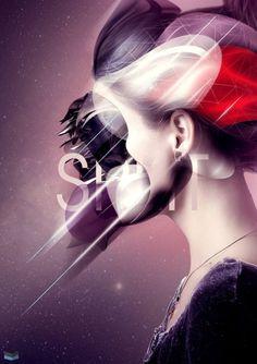 Digital Artist – Moe Pike Soe