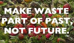 In a World Full of Holiday Excess, Let's Stand Up and Combat Food Waste | FoodTank.com