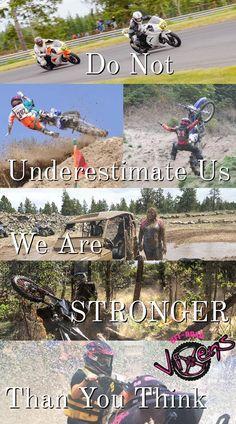 #neverunderestimateagirl http://ss1.us/a/zkAjSVH5