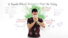 5 POWERFUL REFERRAL MARKETING  STRATEGIES TO BOOST APP VIRALITY
