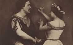[ R ] Oscar Gustav Rejlander - The First Negative (1857) - Detail by Cea., via Flickr