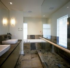 +120 ideas para baños modernos #baños #modernos #deco #decoracion #ideas #tips #howto #decorar #look