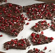 Impressive-looking yet quick and simple to make, this confection makes a perfect holiday or hostess gift.