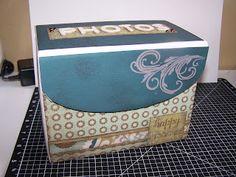 kbcraftroom11: Avonlea Photo Box