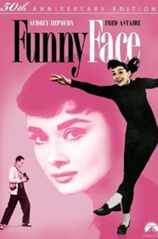 What's extra special about this beautifully done, wildly endearing musical is that two of its main characters, Fred Astaire's Dick Avery and Kay Thompson's Maggie Prescott, were actually based on real-life people.
