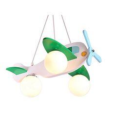 Detské závesné svietidlá sú kreatívne a moderné typy svietidiel vhodné do detských izieb Led