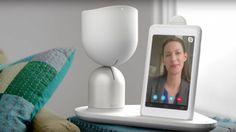 ElliQ – Un robot assistant pour les personnes âgées
