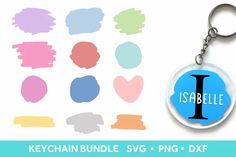 T Shirt Painting, Logo Background, Pattern And Decoration, Line Design, Paint Brushes, Brush Strokes, Journal Cards, School Design, Design Bundles