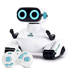20 Best Selling Toy Robots for Kids | Widest.co.uk Robot Kits, Rc Robot, Smart Robot, Robots For Kids, Kids Toys, Programmable Robot, Intelligent Robot, Interactive Toys, Childrens Gifts