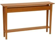 Harvest Table, Hardwood furniture, hand made, made in vermont