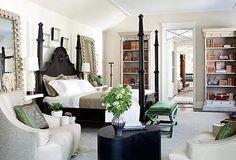 House of Windsor Master Bedroom - Candace Barnes