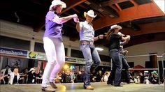 Line Dance Five Minutes - Paartanz, David Villellas