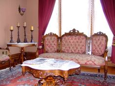 Image detail for -victorian living room furniture decorating ideas is very important in ...