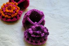 CROCHET PATTERN 101 PDF Instant Download door TwoGirlsPatterns
