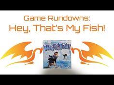 Hey That's My Fish! - Rundown