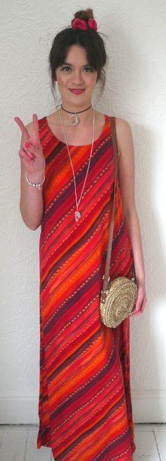 summer dress £15
