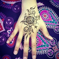 #henna #mehndi #mehendi #taipei #taiwan #tattoo #tattoos #莎拉繪花花 #印度紋身 #印度彩繪